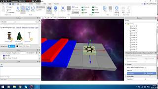 ROBLOX #39 How to create my obby (abbreviation)