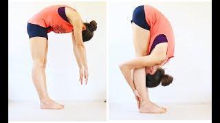Растяжка и гибкость: почему нет прогресса? 8 советов, которые могут помочь