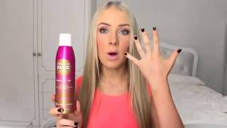 Want the best fake tan you can get follow these steps Thumbnail