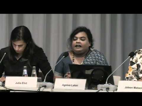 Trans*-Rights are Human Rights! (Panel Discussion Part 1)