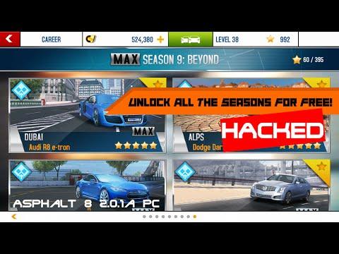 how to hack asphalt 8 airborne tokens windows 8 1 funnycat tv. Black Bedroom Furniture Sets. Home Design Ideas