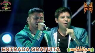 La Original Banda el Limón en la Feria Monarca Zitácuaro 2017