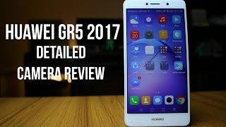 Huawei GR5 2017 (honor 6X) In Depth Camera Review