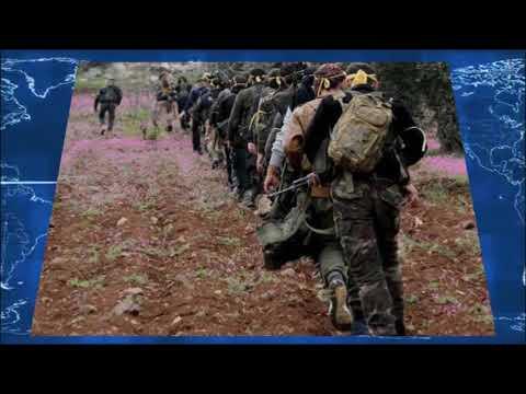 Ереван и «40 разбойников»   кого приговорили за наемничество в Армении