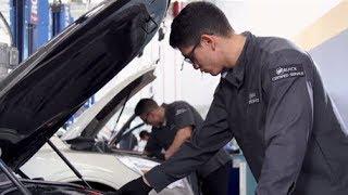 MPVI | Buick Certified Service