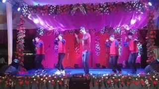 Tattad Tattad from Ram Leela and Kick's Jumme ke Raat  Sangeet in Nepal