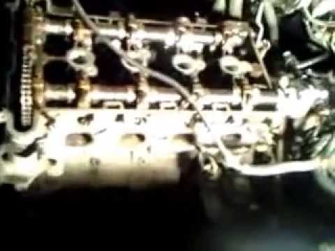 2004 saturn vue 2 2 l ecotec timing chain failure