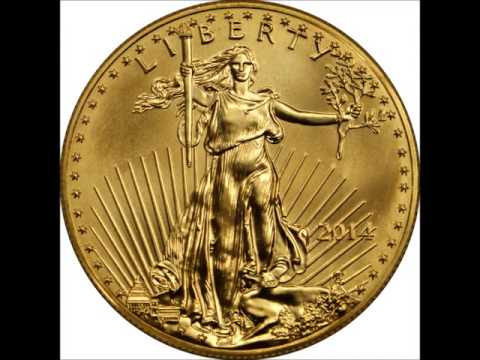 American Eagle Gold Coins 2017 - Why Gold in Your Retirement?