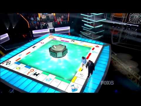 Monopoly Millionaires Club - Winner #1