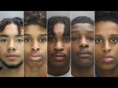 Jacob Abraham: Five boys jailed for teen's torture murder
