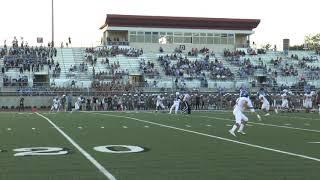 Highlights: ONW Football vs. Shawnee Mission East   September 13, 2018