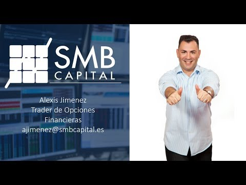 SMB Capital trading en Dow Jones y Palo Alto