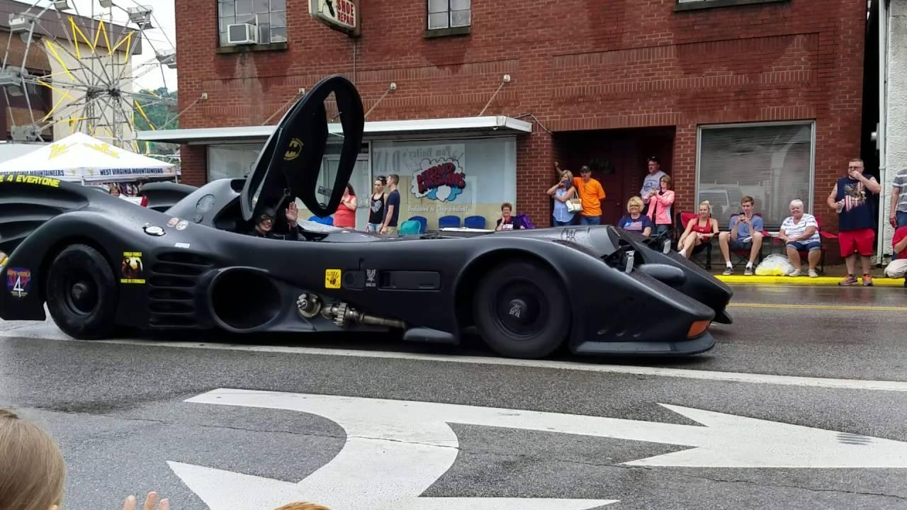 Ripley S Car