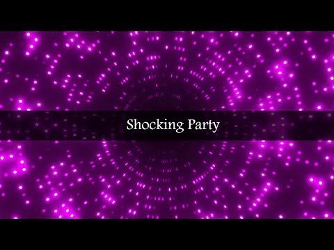 Shocking Party [KARAOKE]