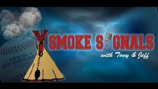 Smoke Signals 9.16: World Series Game 4 Recap