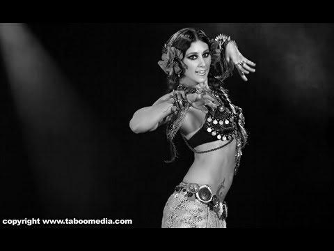 Hot belly dance - 1 6