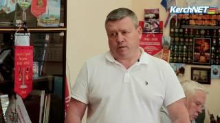 Скандал в Керченском горсовете обсудили в Совете ветеранов