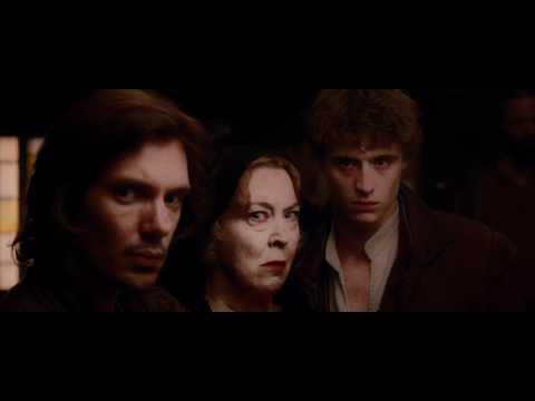 Trailer do filme Crepúsculo Vermelho