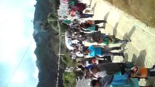 Fiesta patronal el rosario chichiquila puebla 2011