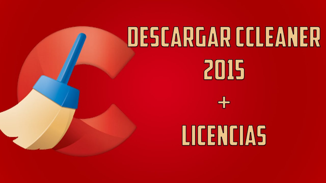 bajar ccleaner 2015