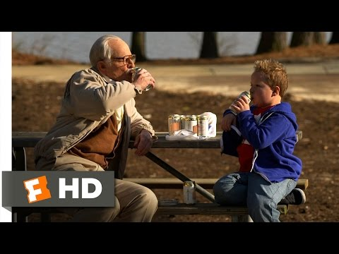 Jackass Presents: Bad Grandpa 910 Movie   Hanging with Grandpa 2013 HD