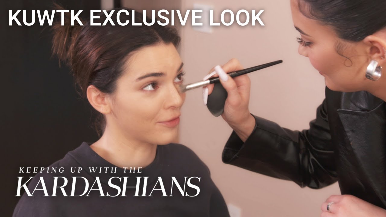 It's Here! Check Out Every Product in the Kendall x Kylie Makeup ...