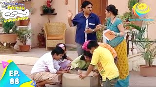 Taarak Mehta Ka Ooltah Chashmah - Episode 88 - Full Episode
