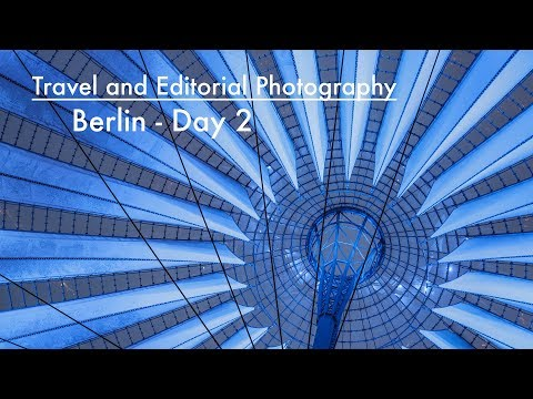 Travel and Editorial Photography - Berlin Day 02