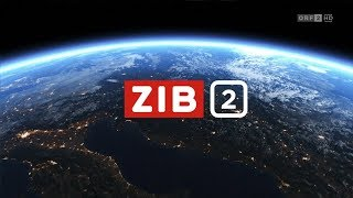 Zeit im Bild 2 vom 26. März 2018 | ORF2