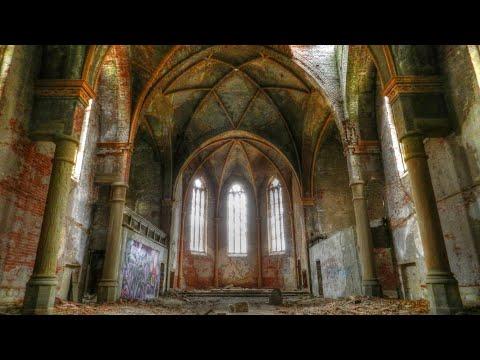 ERKUNDUNG EINER VERLASSENEN KIRCHE | urbex - abandoned place - lost place
