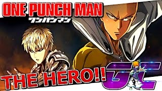 Baixar - Amv One Punch Man Jam Project The Hero Grátis