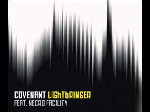 Covenant- Lightbringer feat. Necro Facility (w/ lyrics!!)