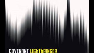 Covenant- Lightbringer feat. Necro Facility (w/ lyrics!!)
