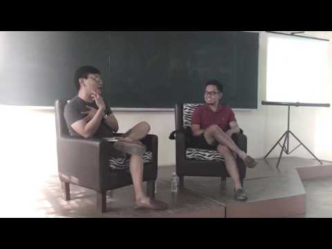 A Chat on Philippine Contemporary Literature