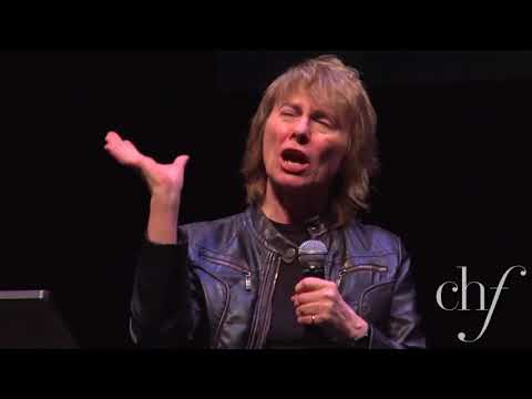 Camille Paglia about Revenge of the Sith and why it's so good