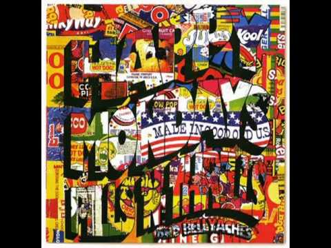 Happy Mondays - Pills 'n' Thrills and Bellyaches (Full Album) 1990