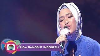 Gambar cover SURPRISE BINGIT! Iyeth Bustami Jatuh Cinta sama Improvisasi Nabila | Lida Top 20