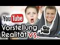 VORSTELLUNG vs. REALITÄT: YOUTUBER 🎥 mit DominoKati | COCO