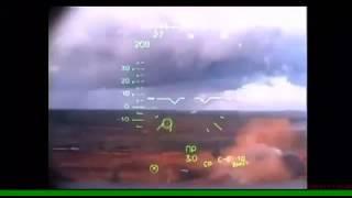 Обстрел Ка-52 зрителей на учениях // Zapad-17 accident