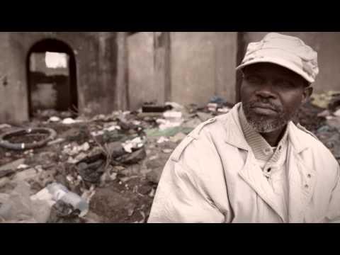 Stewart Sukuma Why Official Video