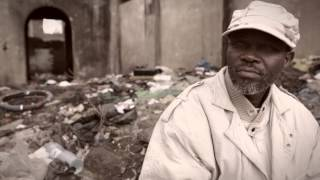 Stewart Sukuma - Why [Official Video]