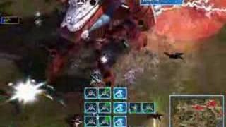UAW [IGN Samodelkin (Novus) -VS- Kinth (Hierarchy)] #5-6
