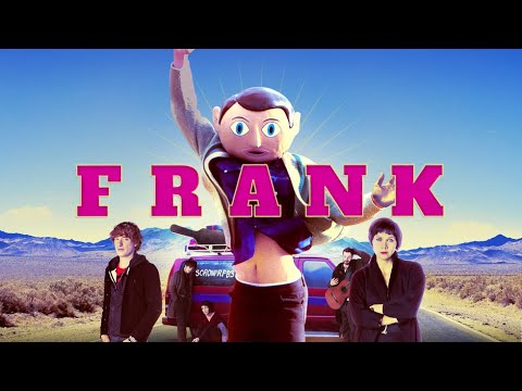 Frank - Official Trailer