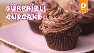 Sürprizli Cupcake Tarifi - Onedio Yemek - Tatlı Tarifleri