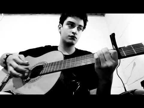 Nós (Poesia Acústica 2 Spin Off) COVER - Kayuá, Tiago Mac e Maria