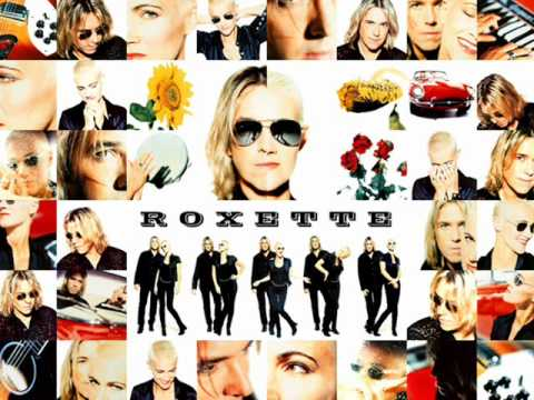 Love song ,Roxette - milk and toast and honey.high Quality sound