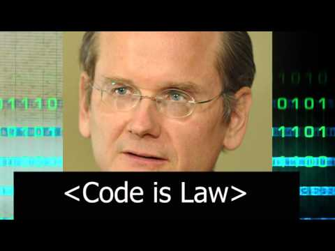 Cybersecurity Law / Internet Law / Module 1 Lecture 2