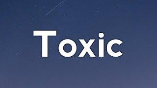 Play Toxic