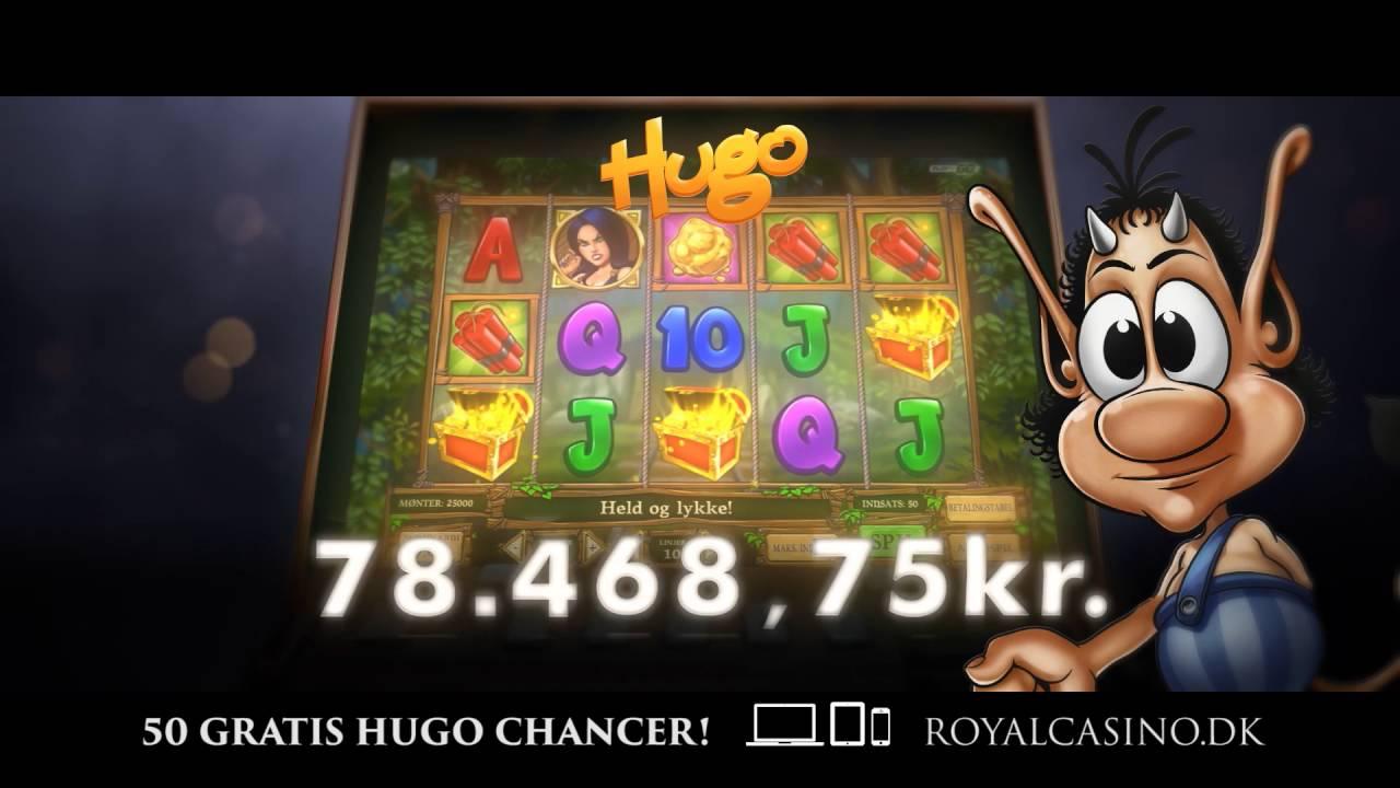 RoyalCasino.dk | Danmarks mest elegante casino