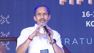 ആരുടേതാണ് ഈ ഇന്ത്യ- പൗരത്വഭേദഗതിയുടെ വർത്തമാനം - KLF 2020
